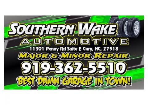 Southern Wake Automotive